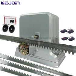 Télécommande porte coulissante automatique du moteur du contrôleur de l'ouvreur