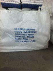 Le Bicarbonate de sodium Food grade Grade/industrie/Feed Grade/Grade faible en sel