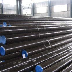 足場のための高精度の明るい表面の溶接鋼管