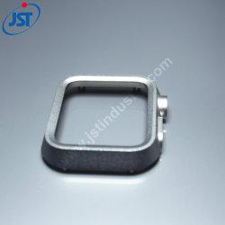 Couvercle de protection de l'aluminium Smart Watch Cas d'Apple de regarder la série 4 3 2 1