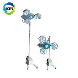 En LED03M Examen Dental lámpara reflectora de funcionamiento del equipo luz quirúrgica