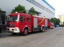 شاحنة Fire Fire Fire Fire Fire Dongfeng 4*2 7-9 سمم