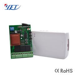 Тем не менее845 Авто ворота дистанционного управления с постоянным кодом и большой емкости контроллера