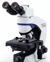 Système optique microscope Olympus Olympus CX23, Cx43 biological microscope Olympus CX33