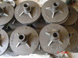 Macchinario di costruzione duttile del pezzo fuso del ferro del fornitore della Cina