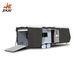 Dekking van de Caravan van de Aanhangwagen van de Vervoerder van het Stuk speelgoed van de Bescherming van de Dekking van Motorhome rv de Waterdichte UV