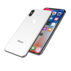 Second Hand utilisé Smart Téléphone cellulaire IP X 256 Go Smart téléphone déverrouillé avec des boîtes et accessoires