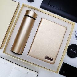 Geschäfts-Unternehmensgeschenk-gesetzte Notizbuch-Feder-gesetztes Mann-Geschenk-Set