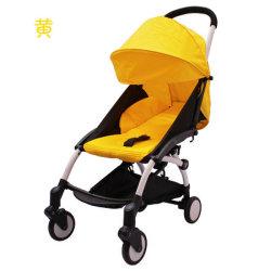 De speciale Kinderwagen van de Paraplu van de Kinderwagen van de Wandelwagen van de Baby van het Ontwerp Vouwbare