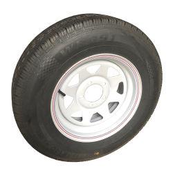 Детали прицепа/шин прицепа/ китайский дешевые оптовые прицепа шины и колеса Combo