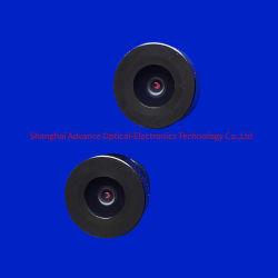 Cctv-IP-Kamera-Radioapparat 360 Grad WiFi Kamera-1080P versteckte Kameraobjektive