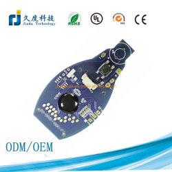 Controlador de temperatura digital PCBA junta con la CE y RoHS