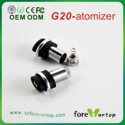 Actualización de atomizador de cera del G20 G16+G17 el vaporizador de cera