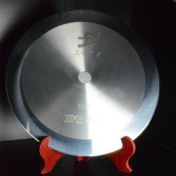 Custom продольной резки деталей диск вращающийся нож