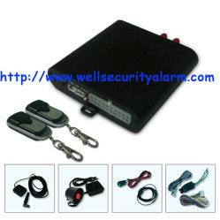 自動Alarmasの警報(WL3001)を追跡するGSM GPS車
