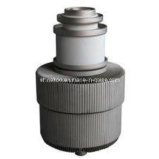 Chauffage haute fréquence de la machine Triode vide La vanne électronique (FU-924F)