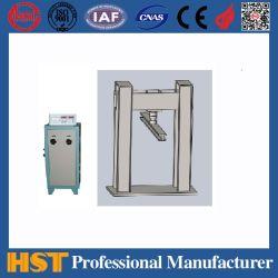 예 - E 디지털 표시장치 콘크리트 및 RCC 파이프 압축 테스트 장비