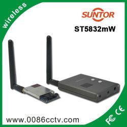 5g portable analogique émetteur et récepteur AV sans fil