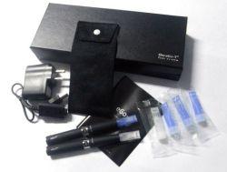Calda elettronica sigaretta EGO-T con vapore enorme