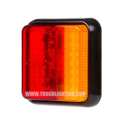 12 V/24 V Auto-Lampen LED Truck Back Up Tail Lampen