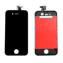 iPhone 4 4s LCD Touchscreen 회의를 위한 이동 전화 LCD