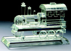 Crystal Crafts, Crystal Car Model
