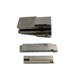 Profil personnalisé de haute précision optique de carbure de meulage des pièces pour moule/de/d'usinage CNC machines CNC/EDM/Pièces de fraisage de pièces