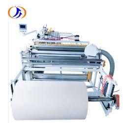 Buis die van het Document van het Vuurwerk van de hoge snelheid de Parallelle de Machine van het Document maken