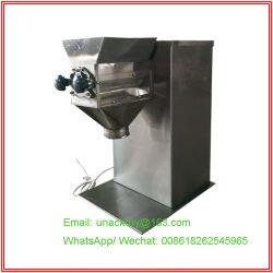 Alimentaires et pharmaceutiques/ lit/sucre liquide/ pellets d'alimentation/ Bouillon boire des boissons de thé/ instantanée/ granulateur de cisaillement de l'extrudeuse/ granulateur oscillant