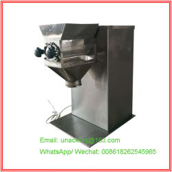 Lebensmittel und Pharmazeutik/Flüssigbett/Zucker/Pelletfutter/ Bouillon/ Instant-Tea-Getränk Extruder/ Shear Granulator/ Oszillating Granulator