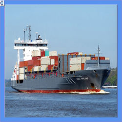 أدنى سعر للشحن البحري 20 جالون /40 جالون/المقر الرئيسي من الصين في شينزين إلى ساو باولو، البرازيل (IC0046)