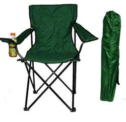 Держатель для чашки Складной стул на пляже с навесом легкий Складной стул