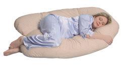 Coperchio Zippered dal corpo intero dell'appoggio totale del cuscino di gravidanza