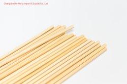 China fábrica venda direta de madeira de bétula Stick churrascos e espete para Grill China Fábrica Venda directa