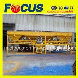 Zuverlässiges Performance PLD2400 Aggregate Batcher für Concrete Mixer