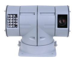 28X IR Высокая скорость панорамирования / наклона автомобиля ПЗС камеры CCTV