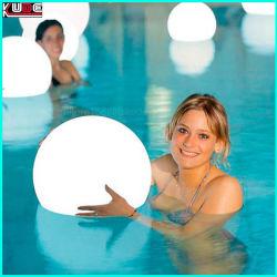 Cambio de Color de LED Piscina Magic Egg Ball