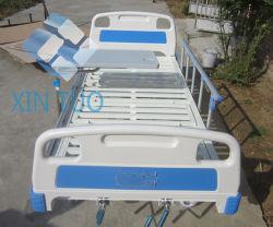 Trois fonctions de l'hôpital ABS Tête de lit Conseils lit d'équipement de l'hôpital