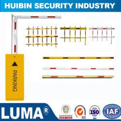 Personalizar barra de control remoto RFID Barrera espacio de estacionamiento