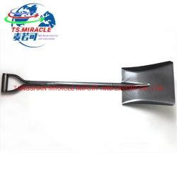 Высокое качество низкие цены на заводе прямой продажи стальная рукоятка все металлические лапы Balck /серого цвета сварной лопаты для Шри-Ланки и Непала рынка