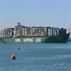 Китай International Shipping Services к Bushire, Ирану