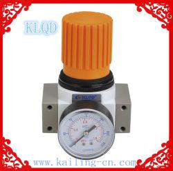 Тип Festo Klhr регулятора подачи воздуха. Регулятор давления воздуха. Пневматический регулятор давления