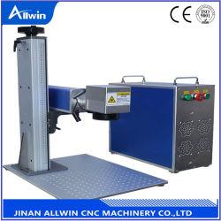 20W/30W/50W/100W/marqueur du marquage laser/Graveur/Gravure de la machine pour l'impression du logo de l'artisanat cadeaux Métal en plastique modèle Mark