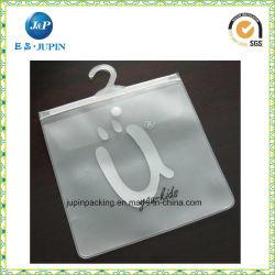 O logotipo personalizado impresso PVC fosco EVA veste TPU Bag Embalagens de cosméticos
