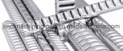 Alta freqüência sem costura de solda do tubo de alumínio