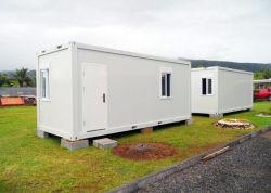販売のための携帯用スマートなフラットパックの容器の家かキャンプの小屋