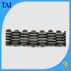 Hauteur 25 mm en acier à vitesse variable Piv la chaîne de transmission (A2)