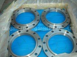 ANSI B16.5 A105 Forjado de acero, tubo de brida brida y el adaptador de tubería