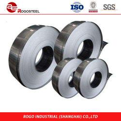 JIS G3141 SPCC Material de Construção de laminados a frio da bobina de aço segunda qualidade laminadas a frio em folhas de aço