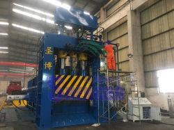 Q91y-800 Вертикальный сдвиг для тяжелого режима работы машины для резки медного лома